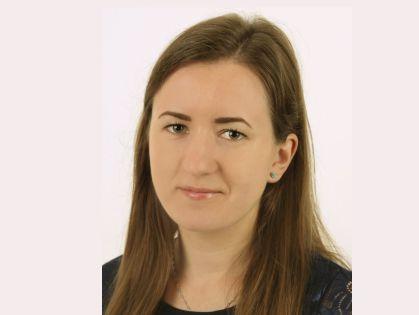 Kasia Majewska