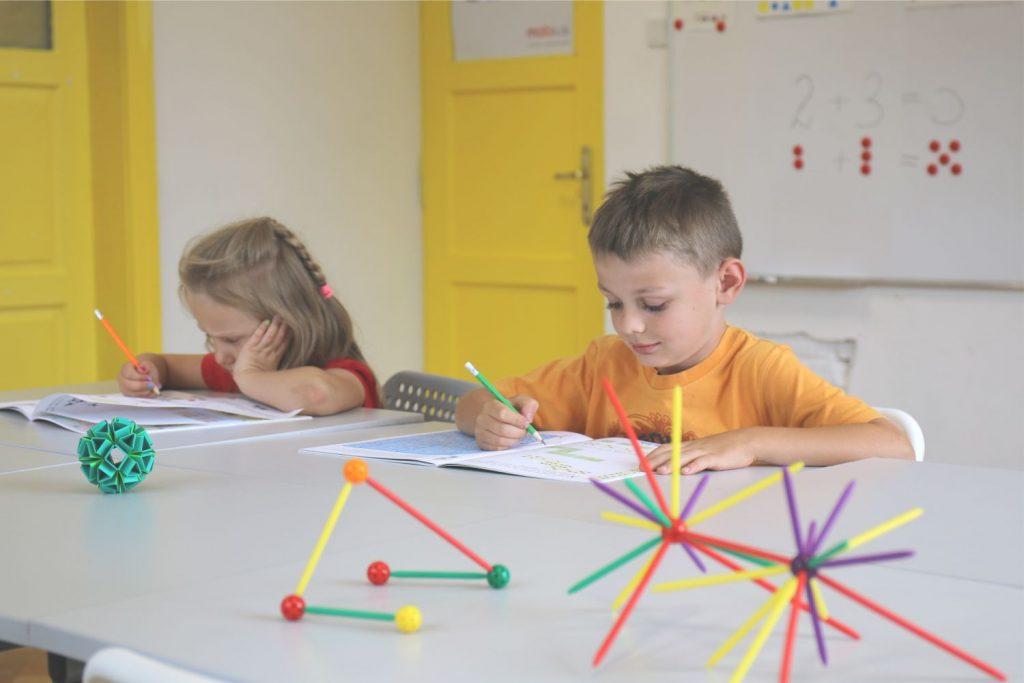 Matematyka dla maluchów od 4 do 6 lat