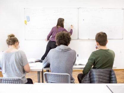 Kursy dla 1, 2 i 3 klasy liceum i technikum