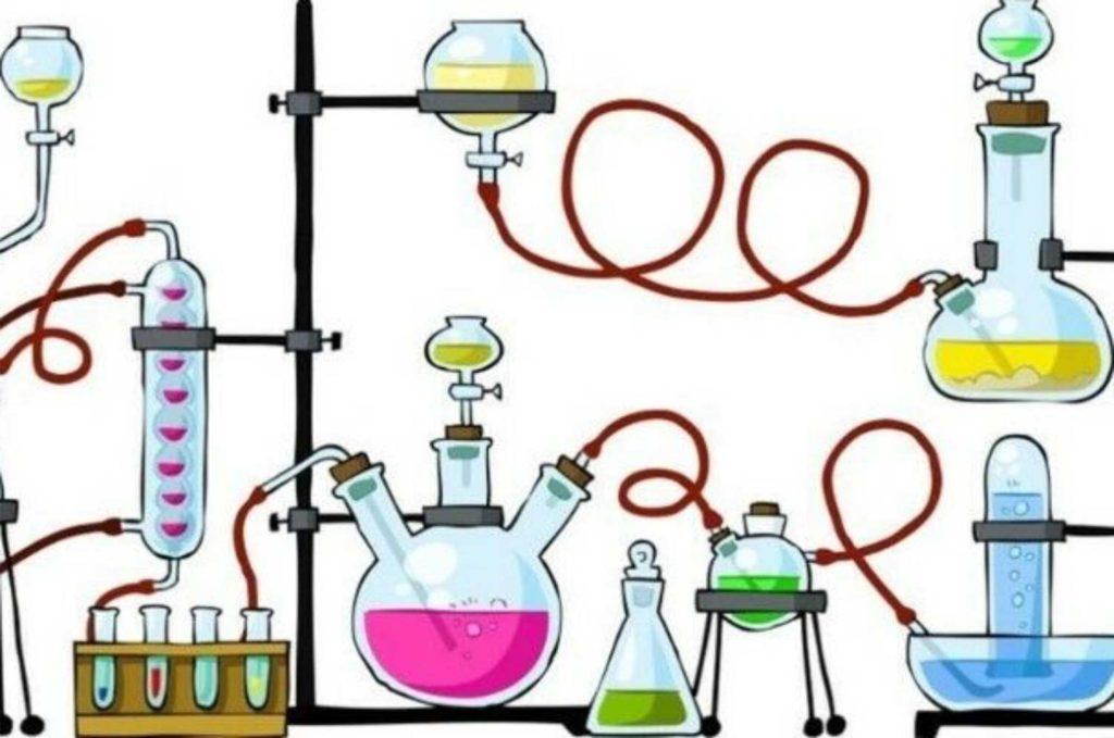 Korepetycje z chemii, fizyki i <br>j. angielskiego